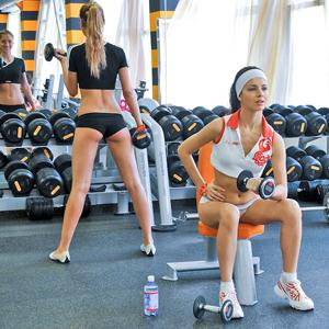 Фитнес-клубы Суража