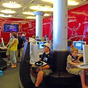 Интернет-кафе Суража