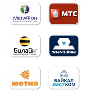 Операторы сотовой связи Суража