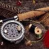Охотничьи и рыболовные магазины в Сураже