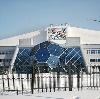 Спортивные комплексы в Сураже