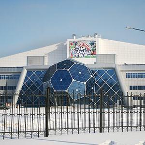 Спортивные комплексы Суража