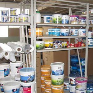 Строительные магазины Суража
