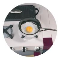 Ресторан Три Кита - иконка «кухня» в Сураже