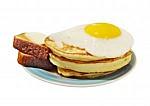 Ресторан Три Кита - иконка «завтрак» в Сураже